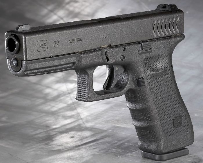 1000+ images about Glock. RTF2 on Pinterest | Glock 22 ...