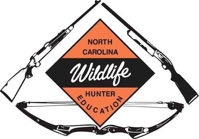Nc hunter education classes now at point blank range for Nc lifetime fishing license