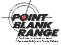 Indoor Shooting Range, Training Academy and Pro Shop - Point