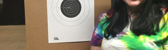 NRA First Steps, a fun class for Beginners