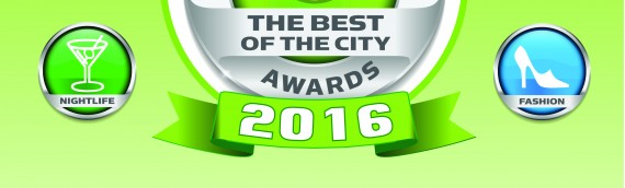 ELEVATE LIFESTYLE'S BEST OF THE CITY
